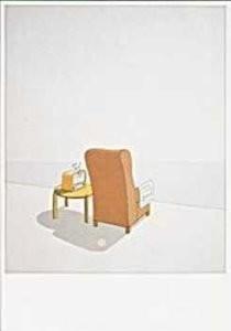Jeroen Henneman (1942) -De bungalow no.2- Postkaart