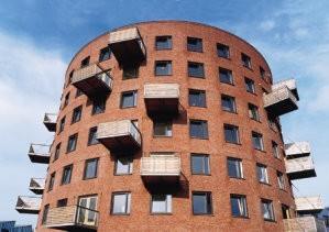Atelier PRO architekten, -'T Fort Apeldoorn- Postkaart
