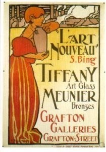 Frank Brangwyn (1867-1956) -Affiche- Postkaart