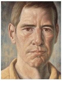 Kik Zeiler (1948) -Midwinter- Postkaart