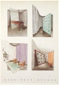 Philippe Starck (1949) -Philippe Starck/Int.Knstn/GM- Postkaart