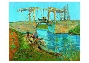 Vincent van Gogh (1853-1890) -V.van Goghug te Arles.- Postkaart