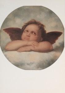 Paul Tetar van Elven 1823-1896-P.Tetar van Elven/Kopie naar.- Postkaart