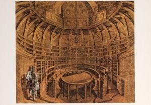 Jonas Zeuner (1724-1814) -J.Zeuner/Theatrum Anato/AHM- Postkaart