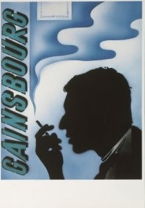 Hugo Kaagman (1955) -Hugo Kaagman/ Gitaneserge- Postkaart