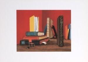 Fanny Brennan (1921-2001) -Brown Book- Postkaart