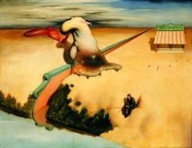 Johannes Moesman (1909-1988) -Overmorgen- Postkaart