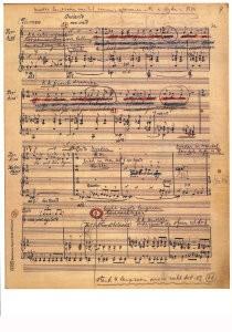 Willem Pijper -Halewijn, piano- Postkaart