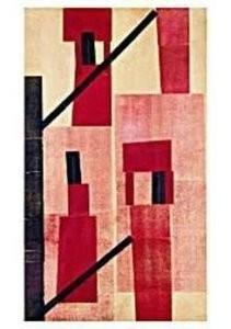 Hendrik Nic.Werkman (1882-1945-Schoorstenen- Postkaart