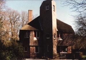 W.Westerman Holsteijn -Reigert- Postkaart