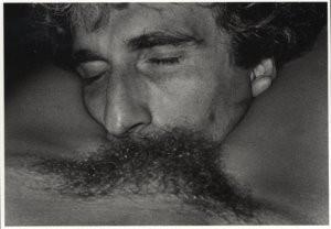 Marlo Broekmans (1953) -Back to the source- Postkaart