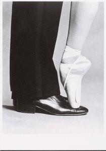 Kenn Duncan (1928-1986) -American Ballet Theatre Dancers `Party of the Year- Postkaart
