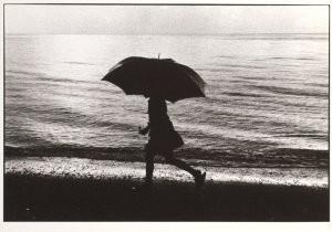 John Lambrichts (1954) -Untitled- Postkaart