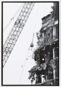 Marianne de Bruyne -Verhuisbericht I- Postkaart