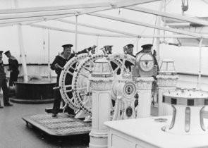Anoniem -Keiz.jacht Hohenzollern II- Postkaart