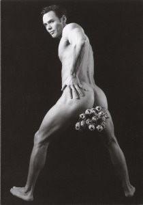 Brent A.McTavish -Tulp verrassing- Postkaart