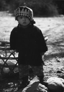 Fu Chun Wang -A farmers's Son- Postkaart