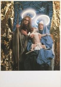 van den Beginne -V/d Beginne/film Theo & Thea- Postkaart
