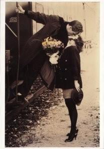 M. Macul -M.Macul/Last kiss- Postkaart