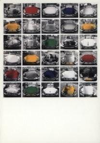 Paul Fennis -Citroën ID-DS- Postkaart