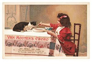 -Gem Weesp- Postkaart