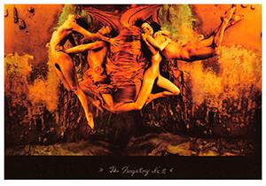 -Vascul/ Unt.9- Postkaart
