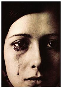 -J.Saudek/Untitled.- Postkaart