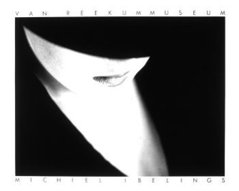 Michiel Ibelings (1961) -Monique,text- Poster