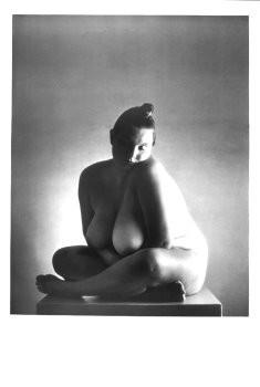 Cees van Gelderen (1946) -Maja- Poster