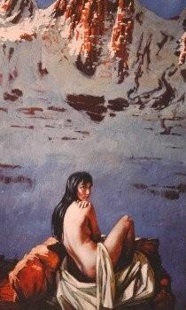 Nico Vrielink (1958) -99 x 60 cm- Poster