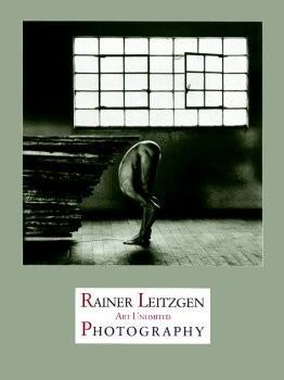 Reiner Leitzgen (1961) -Ohne Titel- Poster