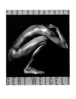 Gert Weigelt (1943) -Body Fist- Poster