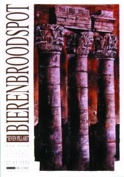 Gerti Bierenbroodspot (1940) -Seven Pillar- Poster