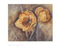 Klaas van Dijk (1913-1990) -K.v.Dijk/              /Wiekxx- Poster
