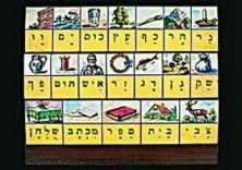 Schoontje Engelsman (1886-1943-Hebreeuws leespla- Dubbele Kaart