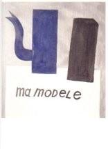 Klaas Gubbels (1934) -Ma mobele, 1991- Dubbele Kaart