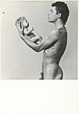Paul Blanca (1958) -Paul en Benno- Dubbele Kaart