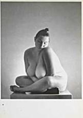 Cees van Gelderen (1946) -Maja- Dubbele Kaart