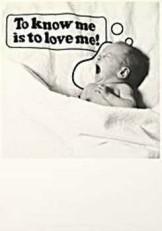 Paul Blanca (1958) -To know me 2- Dubbele Kaart