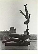 Gert Weigelt (1943) -Weigelt/ Grand stand ...- Dubbele Kaart
