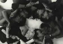 Jessica Tanzer (1966) -The Box San Francisco- Dubbele Kaart