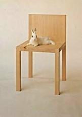 Marcel Wanders (1963) -Chair- Dubbele Kaart