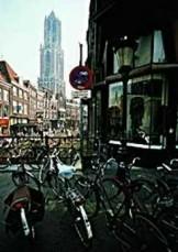 Martin Kers (1944) -Utrecht- Dubbele Kaart