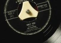 Paul Baars (1949) -Only you- Dubbele Kaart