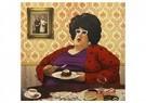 René Jacobs (1969)  -  Bonbonnerie Le Mariage, 2011 - Postkaart -  1A00012-1
