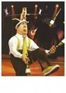 René Jacobs (1969)  -  De jongleur, 2010 - Postkaart -  1A00015-1