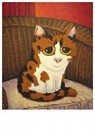 René Jacobs (1969)  -  Mademoiselle Dali, 2004 - Postkaart -  1A00039-1