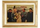 René Jacobs (1969)  -  Meeting Mao, 2012 - Postkaart -  1A00040-1