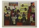 René Jacobs (1969)  -  Post Hero Paradise, 2017 - Postkaart -  1A00050-1