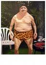 René Jacobs (1969)  -  Urban Jungle, 2006 - Postkaart -  1A00055-1